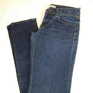 J Brand pencil leg jeans